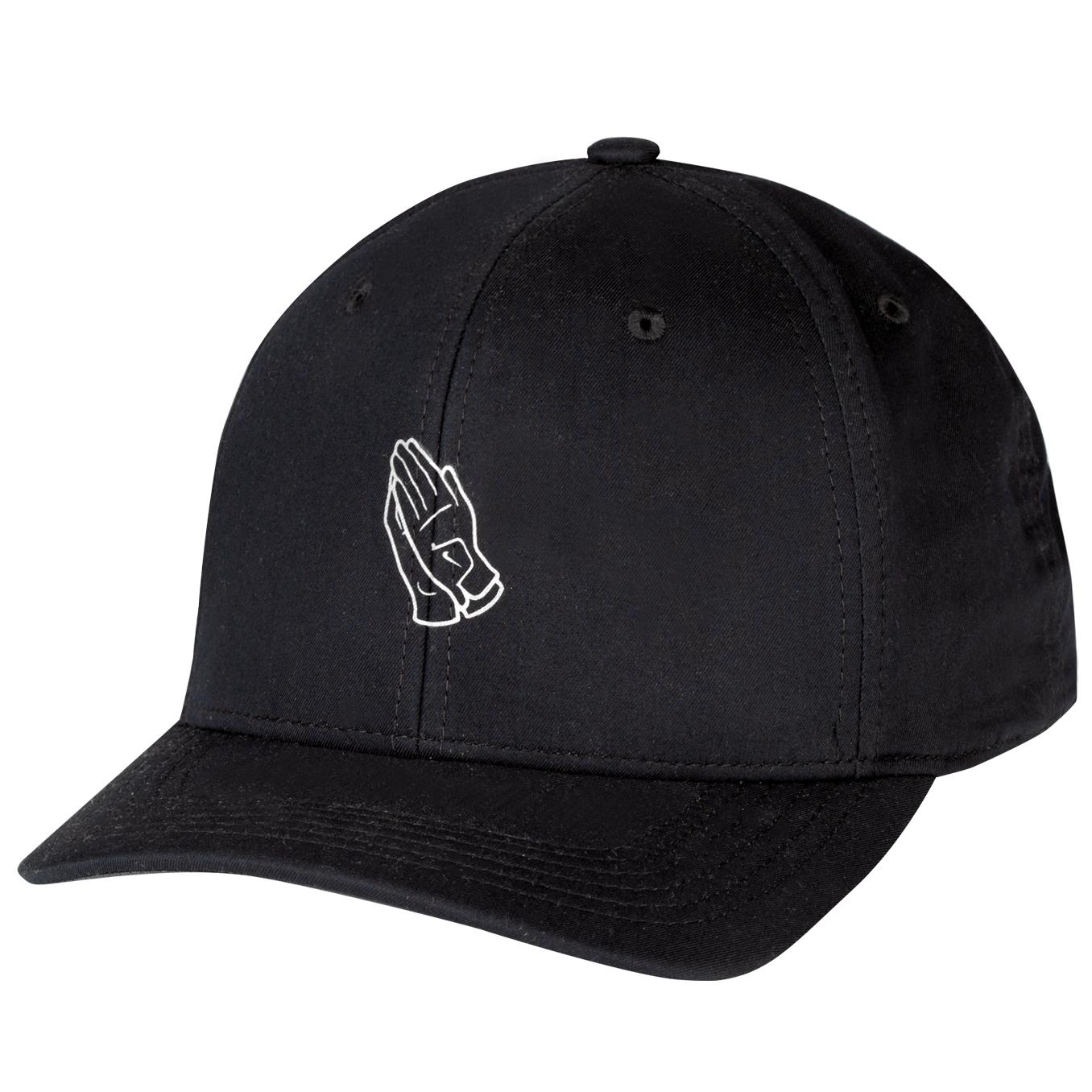 937c4e00c x Nike Sport Cap Black - 2018   Clothing   Malbon Golf   All Square Golf