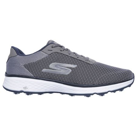 Golf undefined Skechers GO GOLF Fairway Lead Men's Golf Shoe - Grey/Navy made by Skechers