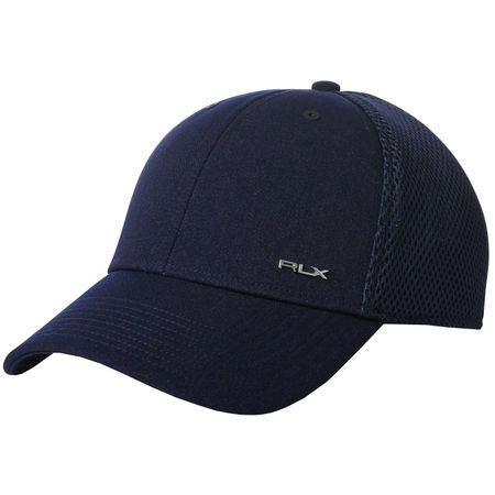 Golf undefined Flex Fit Cap Classic French Navy - SS19 made by Polo Ralph Lauren