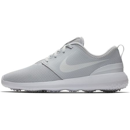 Golf undefined Nike Roshe G Men's Golf Shoe - Light Grey made by Nike
