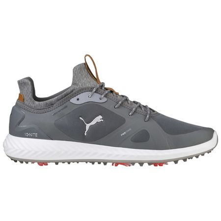 Golf undefined PUMA IGNITE PWRADAPT Men's Golf Shoe - Grey made by Puma Golf