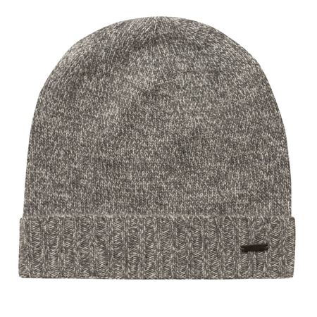 Golf undefined T-Frolino Beanie Medium Grey - AW18 made by BOSS