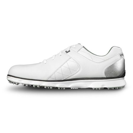 Shoes FootJoy Pro/SL Men's Golf Shoe - White (Previous Season Style) FootJoy Picture