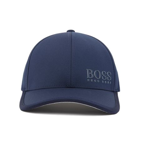 Golf undefined Cap-1 Night Watch - AW18 made by BOSS