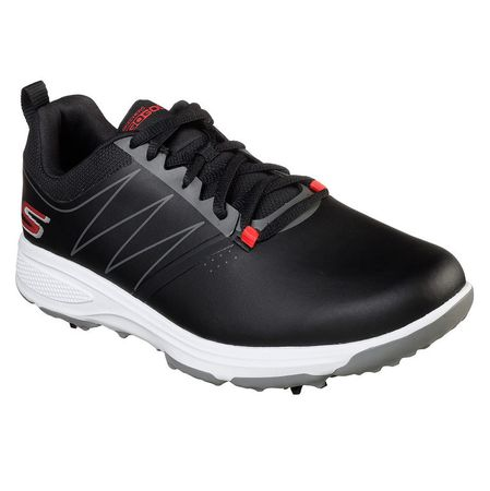 Golf undefined Skechers GO GOLF Torque Men's Golf Shoe - Black/Red made by Skechers