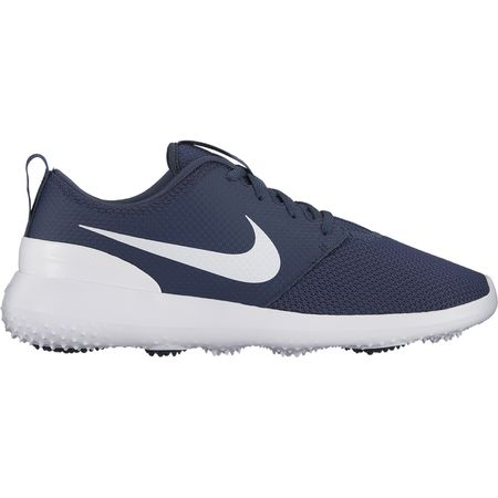 Shoes Nike Roshe G Men's Golf Shoe - Blue/White Nike Golf Picture