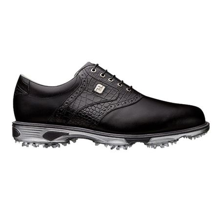 Golf undefined FootJoy DryJoys Tour Men's Golf Shoe - Black made by FootJoy