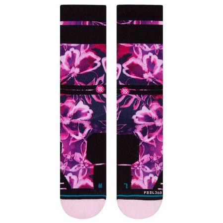 Golf undefined Bubba Watson Neo Lake Crew Pink - 2018 made by Stance