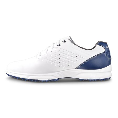 Golf undefined FootJoy ARC SL Men's Golf Shoe - White/Navy made by FootJoy