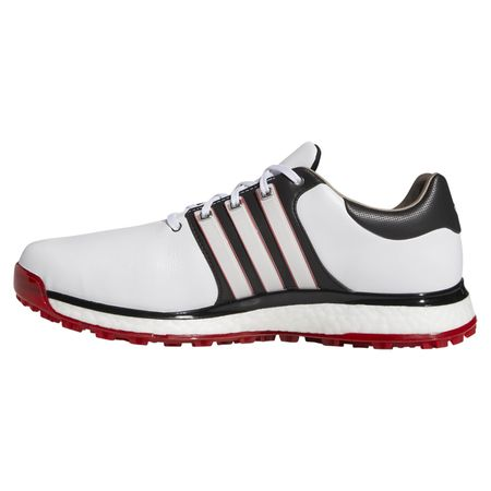 Golf undefined TOUR360 XT-SL Men's Golf Shoe - White/Black made by Adidas Golf