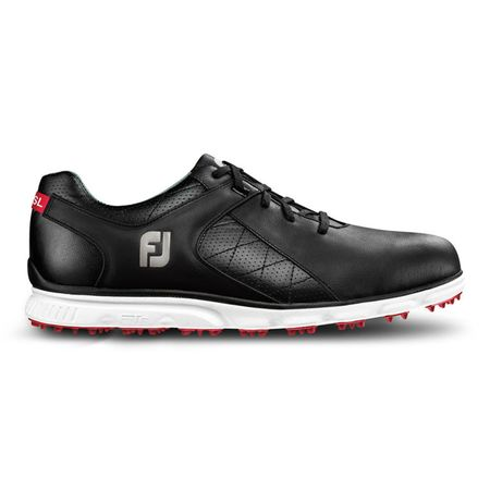 Shoes FootJoy Pro/SL Men's Golf Shoe - Black (Previous Season Style) FootJoy Picture