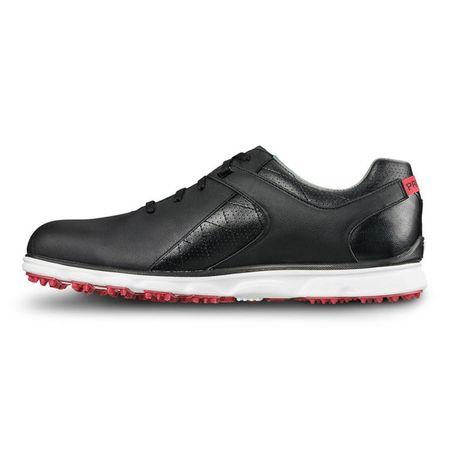 Golf undefined FootJoy Pro/SL Men's Golf Shoe - Black (Previous Season Style) made by FootJoy