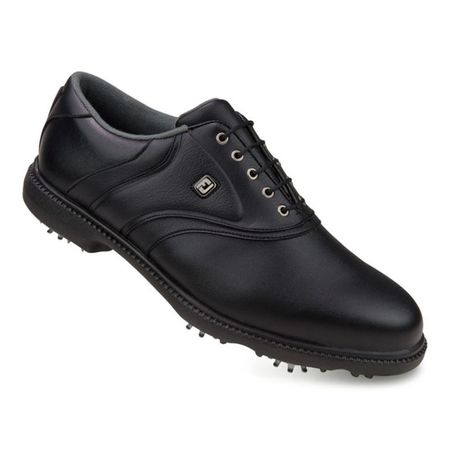 Golf undefined FootJoy Greenjoys Retro Men's Golf Shoe made by FootJoy