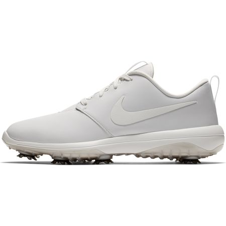 Golf undefined Nike Roshe G Tour Men's Golf Shoe - White made by Nike