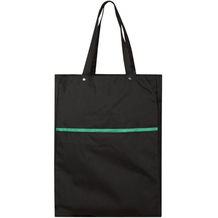 Golf undefined Utility Series Beach Tote Black - 2018 made by Jones Golf Bags