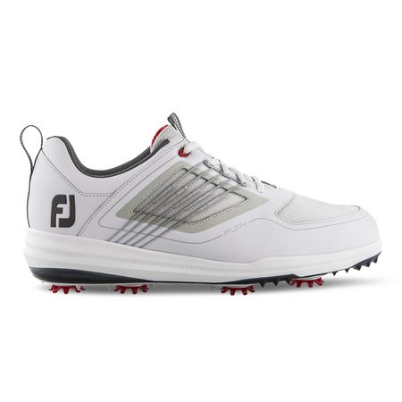 Golf undefined FURY Men's Golf Shoe - White made by FootJoy