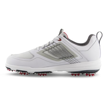 Shoes FURY Men's Golf Shoe - White FootJoy Picture
