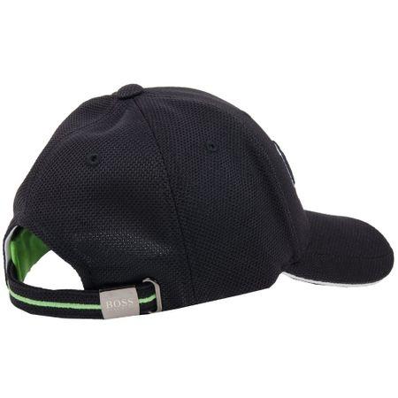 Cap Cap US Black - 2018 BOSS Picture