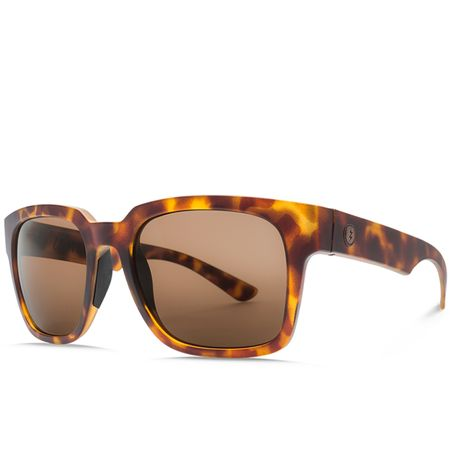 Sunglasses Electric Zombie S Matte Tort/OHM Polar Bronze - 2018 Electric Picture