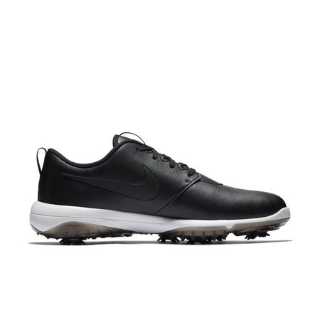 Golf undefined Nike Roshe G Tour Men's Golf Shoe - Black made by Nike Golf