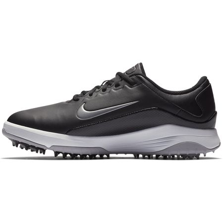 Shoes Nike Vapor Men's Golf Shoe - Black Nike Golf Picture