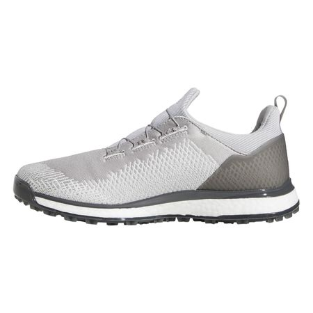 Golf undefined Forgefiber BOA Men's Golf Shoe - Grey made by Adidas Golf