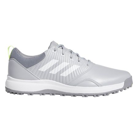 Golf undefined CP Traxion SL Men's Golf Shoe - Grey made by Adidas Golf