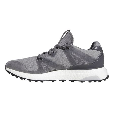 Golf undefined Crossknit 3.0 Men's Golf Shoe - Grey made by Adidas Golf