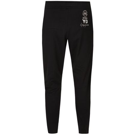 Trousers Long Johns Black - 2018 Y-3 SPORT Picture