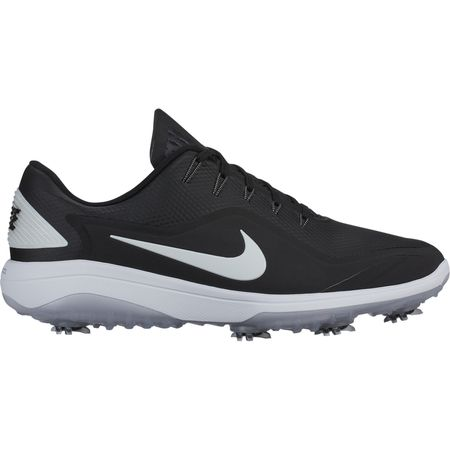 Shoes Nike React Vapor 2 Men's Golf Shoe - Black/White Nike Golf Picture