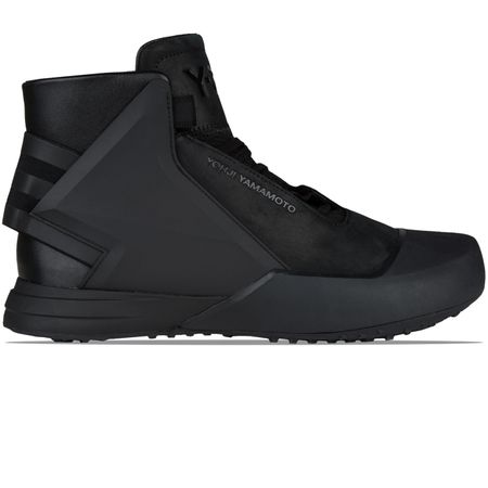 Golf undefined Bball Tech Golf Shoe Black/Black made by Y-3 SPORT