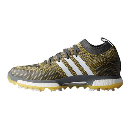 Golf undefined adidas TOUR 360 Knit Men's Golf Shoe - Grey made by Adidas Golf