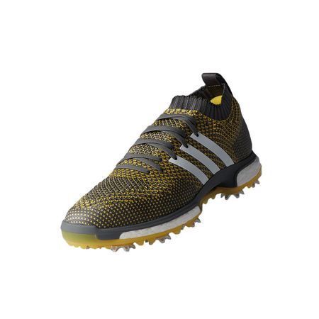 Shoes adidas TOUR 360 Knit Men's Golf Shoe - Grey Adidas Golf Picture