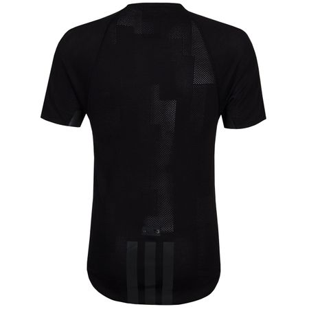 Golf undefined Y-3 Sport Merino SS T-Shirt Black made by Y-3 SPORT