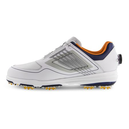 Shoes FURY BOA Men's Golf Shoe - White FootJoy Picture