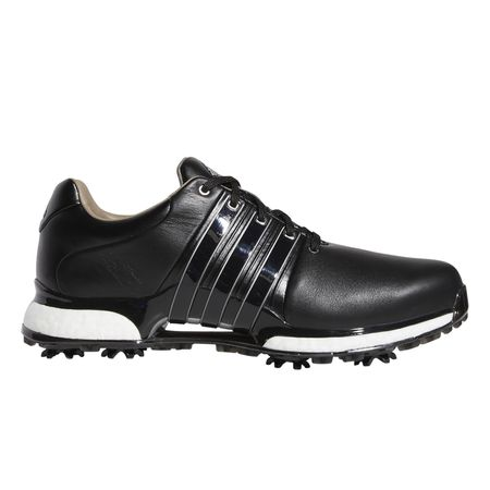 Golf undefined TOUR360 XT Men's Golf Shoe - Black made by Adidas Golf