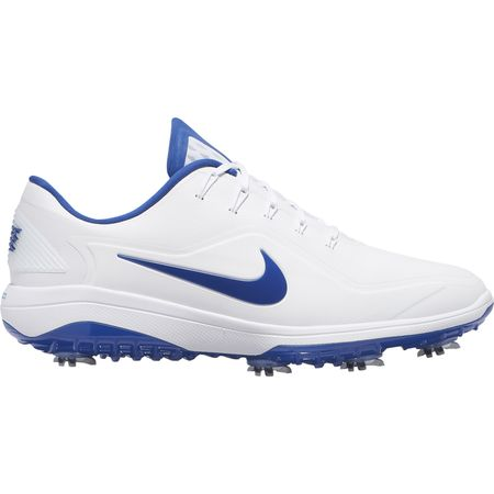Golf undefined React Vapor 2 Men's Golf Shoe - White/Blue made by Nike