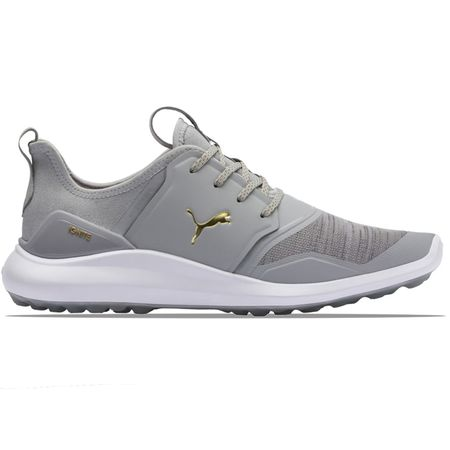 Golf undefined Ignite NXT High Rise/Team Gold/Bright White - SS19 made by Puma Golf
