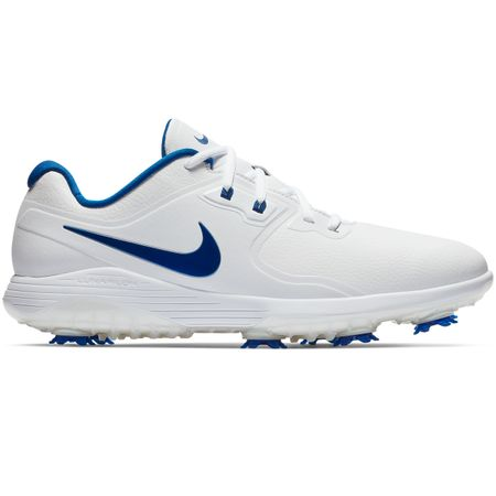 Golf undefined Vapor Pro White/Indigo Force - SS19 made by Nike