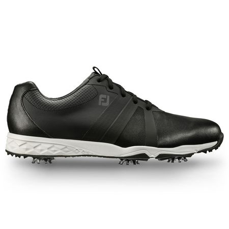 Shoes FootJoy Energize Men's Golf Shoe - Black (Previous Season Style) FootJoy Picture