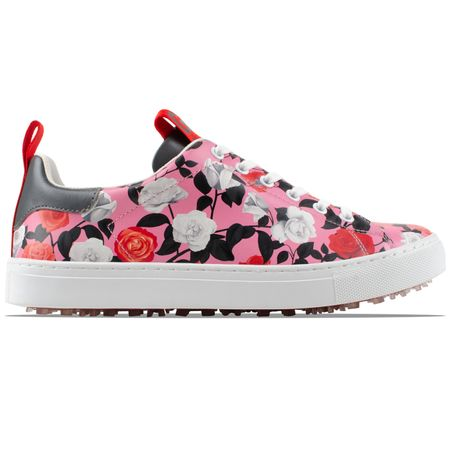 Golf undefined Roses Disruptor Poppy/Snow - SS19 made by G/FORE