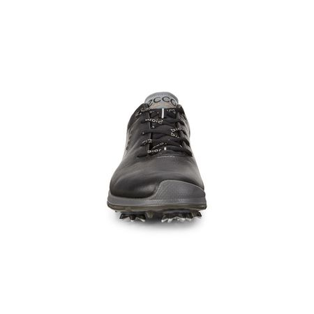 Golf undefined ECCO BIOM G 2 Free GTX Men's Golf Shoe - Black made by ECCO