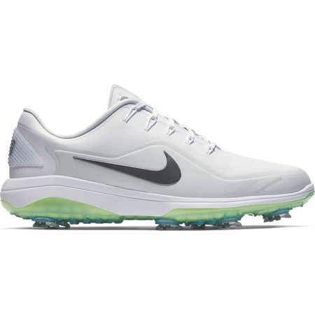 Golf undefined React Vapor 2 Men's Golf Shoe - White/Grey made by Nike