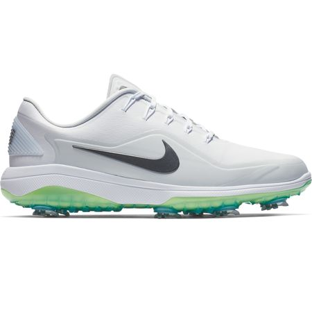 Shoes React Vapor II White/Medium Grey - SS19 Nike Golf Picture