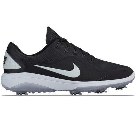 Golf undefined React Vapor II Black/Metallic White - 2019 made by Nike