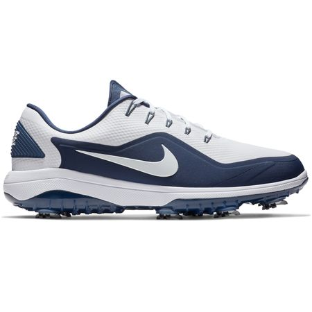 Golf undefined React Vapor II White/Midnight Navy - 2019 made by Nike