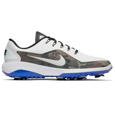 Golf undefined React Vapor II NRG White/Black/Hyper Royal - W18 made by Nike