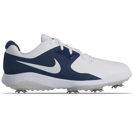 Golf undefined Vapor Pro White/Midnight Navy/Volt - 2019 made by Nike