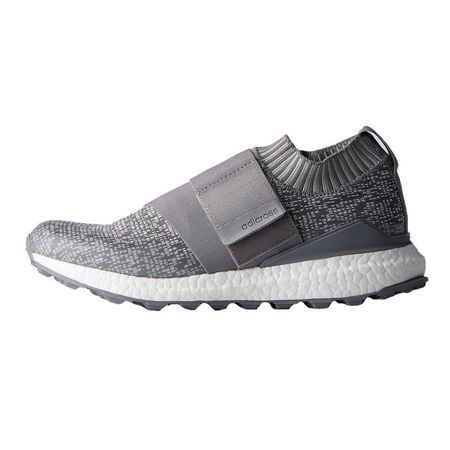 Shoes adidas Crossknit 2.0 Men's Golf Shoe - Grey Adidas Golf Picture