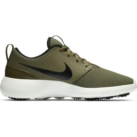 Golf undefined Roshe G Men's Golf Shoe - Olive made by Nike Golf